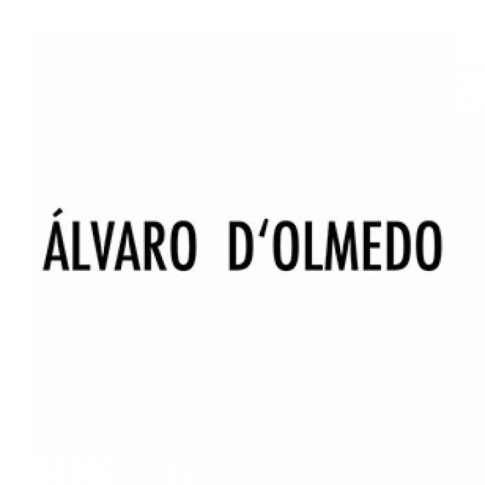 Álvaro D'Olmedo